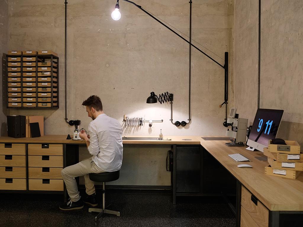 thomas kandler moebeldesigner in m nchen vor ort. Black Bedroom Furniture Sets. Home Design Ideas